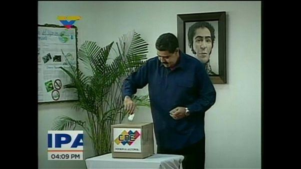 Nicolas Maduro promette: l'opposizione sparirà dal panorama politico