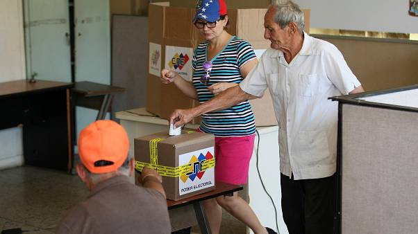 Maduro revendique la victoire