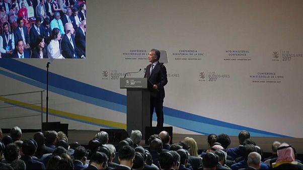 Pesca e agricultura em destaque na reunião da OMC