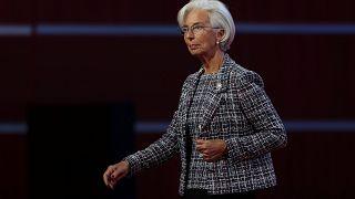 Κριστίν Λαγκάρντ: Χρειάζεται αναδιάρθρωση του ελληνικού χρέους