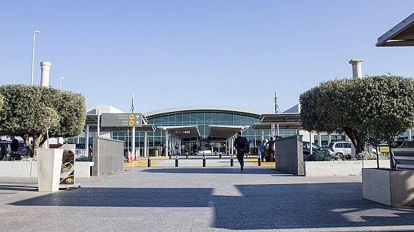 Κύπρος: Ρεκόρ επιβατών στα αεροδρόμια της χώρας! - ΒΙΝΤΕΟ