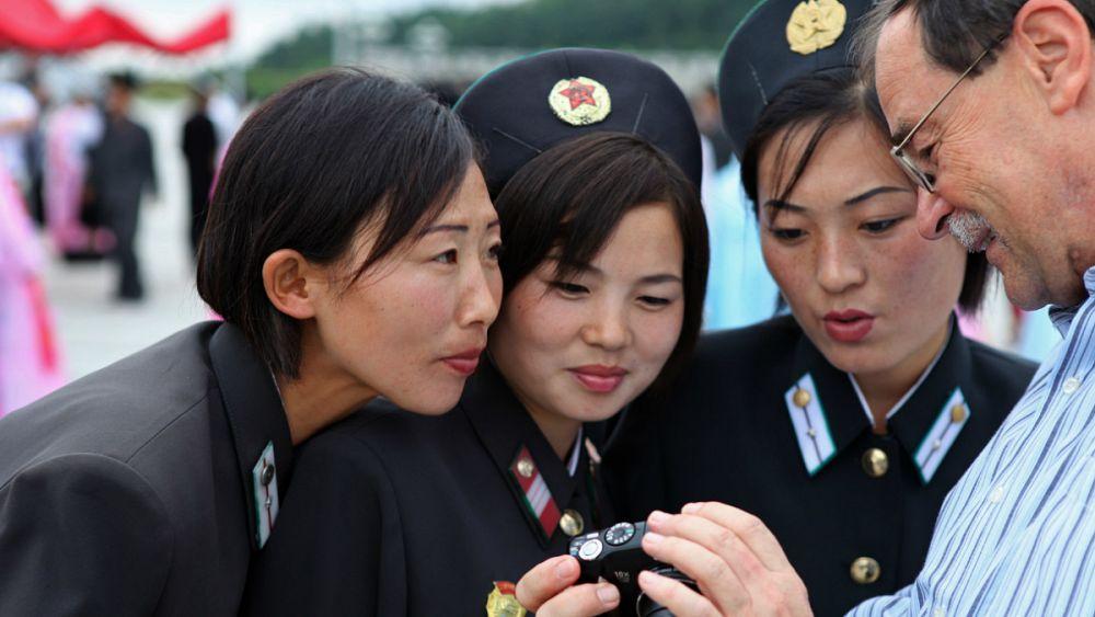 چرا شمار زنان فراری کره شمالی بیشتر از مردان است؟
