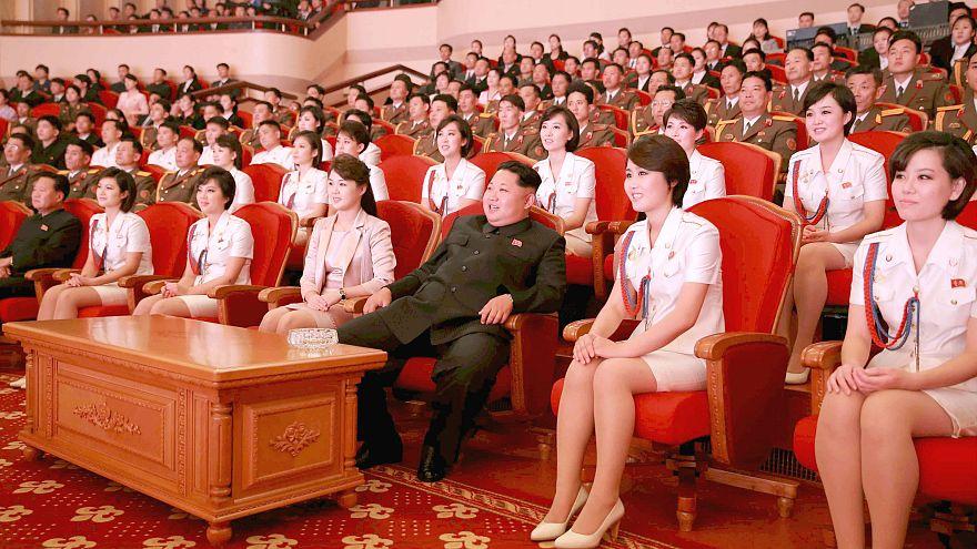 لماذا أغلبية المنشقين عن كوريا الشمالية هم من النساء؟