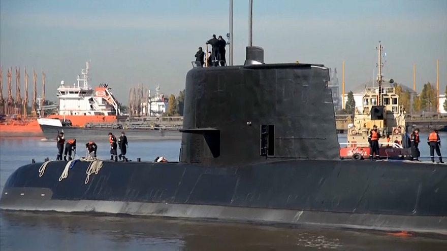 Sobornos y apaños en la tragedia del submarino argentino
