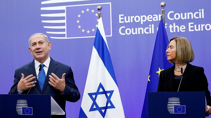 Нетаньяху: всем пора признать Иерусалим нашей столицей