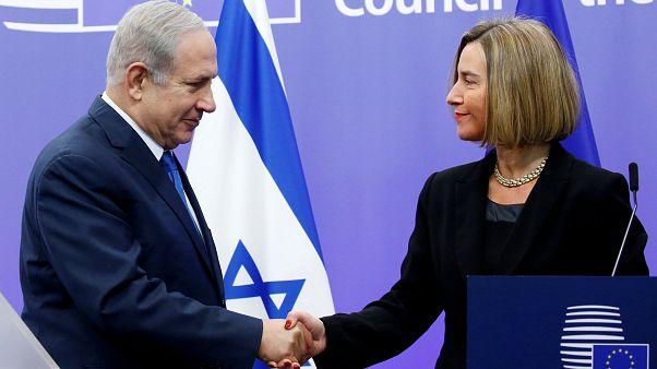 نتنياهو يتوقع أن تعترف دول أوروبية بالقدس عاصمة لاسرائيل