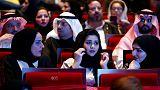 عربستان نیز صاحب سالنهای سینما می شود