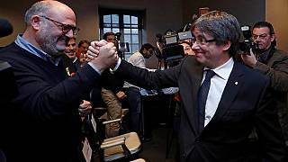 Für oder gegen die Unabhängigkeit? Die Kandidaten für Kataloniens Präsidentschaft