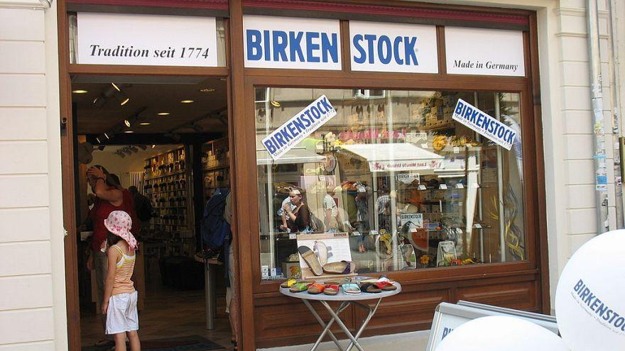 """""""Täuschung der Verbraucher"""": Ab 1. Januar keine Birkenstock mehr bei Amazon"""