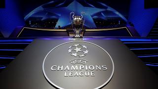 Holders Real Madrid to face PSG in Champions League last 16