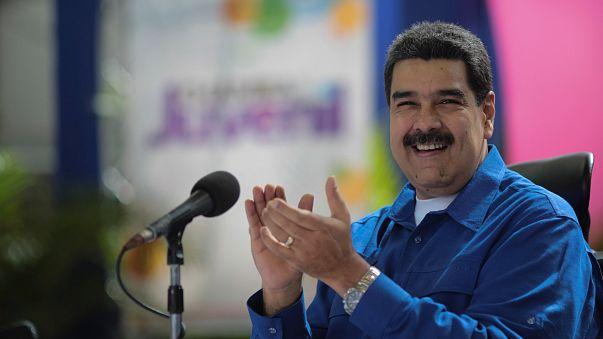 Maduro exclut l'opposition de la présidentielle