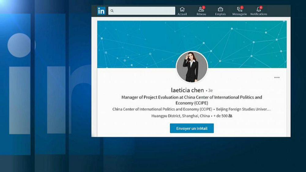 آلمان، چین را به جاسوسی از طریق شبکه  اجتماعی لینکدین متهم کرد