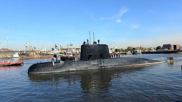کارشناس نظامی: زیردریایی آرژانتینی در ۴۰ هزارم ثانیه از بین رفته است