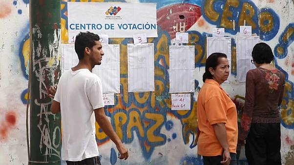 Venezuelas Opposition: Zerstückelt und uneins
