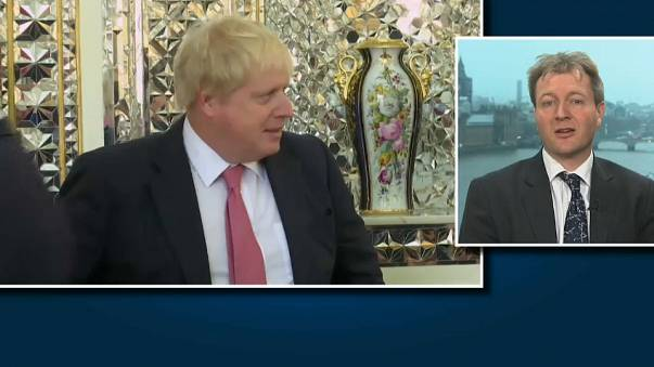 Richard Ratcliffe talks to Euronews
