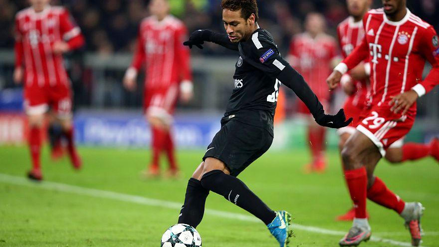 Le PSG sera opposé au Real Madrid en huitième de finale de la Ligue des champions