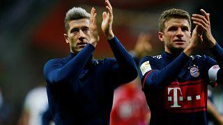 Champions League: Basel gegen ManCity, Bayern gegen Besiktas