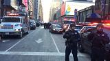 El alcalde de Nueva York confirma el intento de ataque terrorista