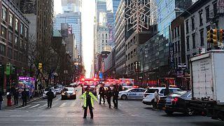 Explosion à Manhattan : un suspect arrêté