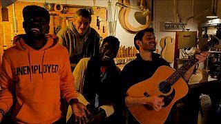 Kacekode: Sıradışı bir müzik grubu