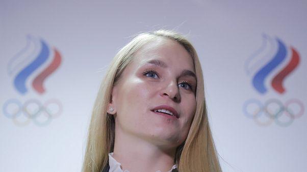 Sofia Welikaja, NOK-Mitglied