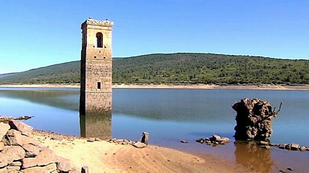 España, amenazada por la sequía