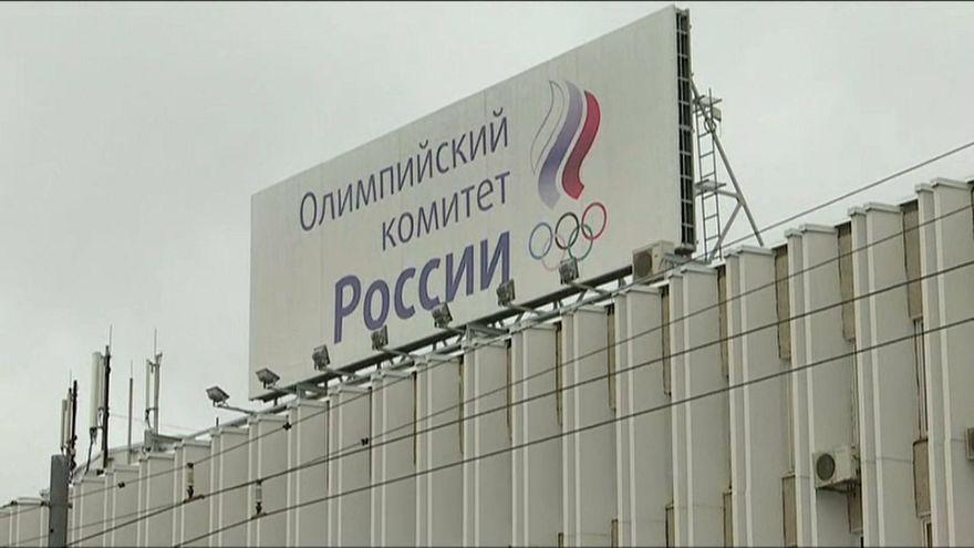 Peyongchang 2018: la decisione degli atleti russi