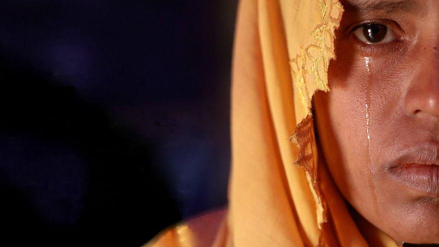 تجاوز جنسی به زنان روهینگیا؛ ابزاری برای گسترش رعب و وحشت