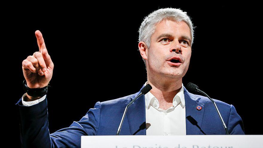 Лоран Вокье – новый лидер французских правых
