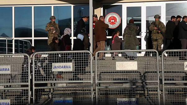 Début du procès de l'attentat du Nouvel an à Istanbul