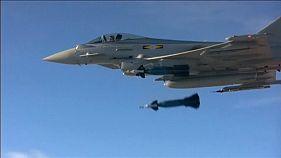 Doha fa shopping a Londra: compra 24 caccia militari