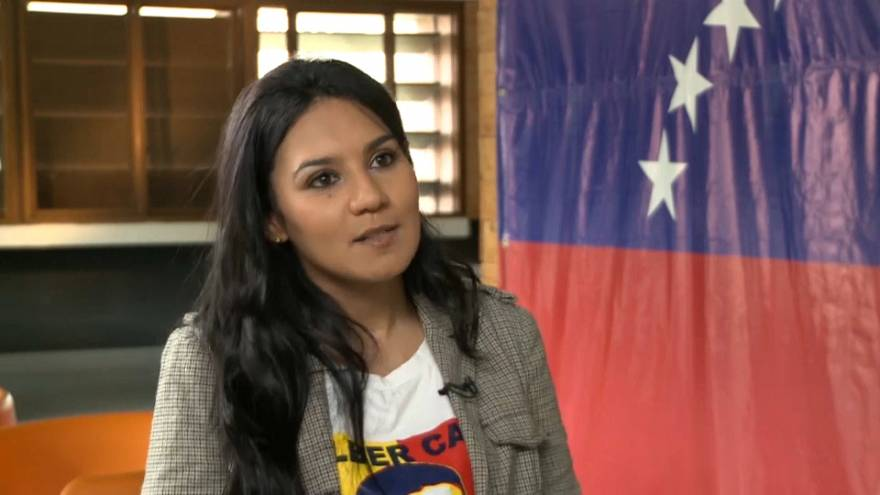 Opositores venezolanos denuncian detenciones ilegales