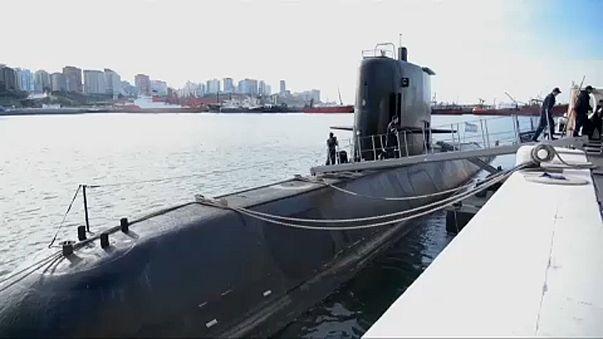 Német cégeket vizsgálnak az eltűnt argentin tengeralattjáró miatt