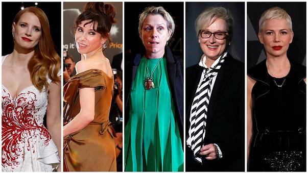 Golden Globes : et les nommés sont...