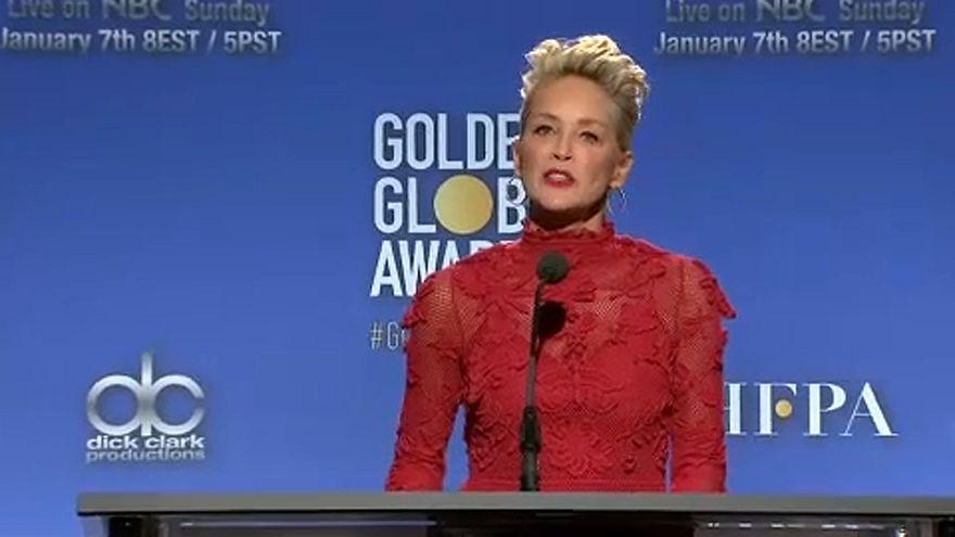A 75. Golden Globe jelöltjei