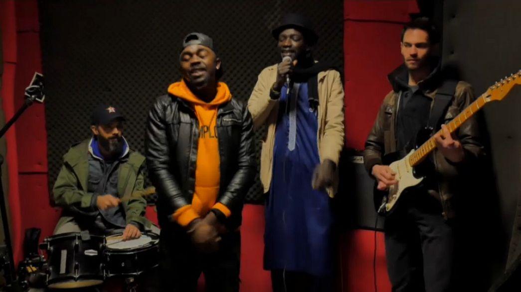 Mix di culture in musica a Parigi