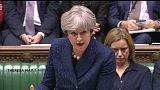 Brexit: per la May buone notizie ma la piena validità ancora non raggiunta