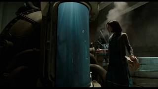 "Golden-Globe-Favorit ""Shape of Water"""