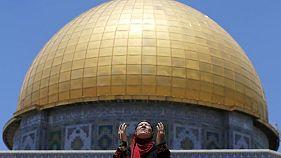 ما هي أبرز القرارات الأممية بشأن القدس؟