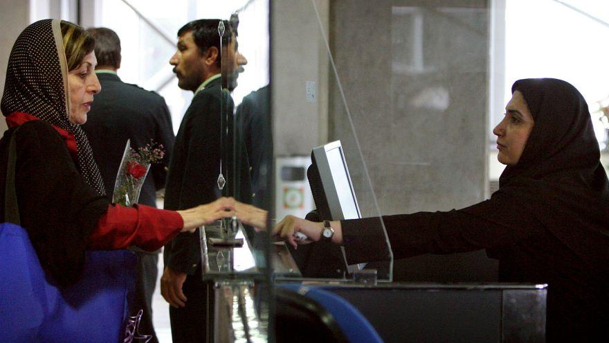 تعرفه خروج از ایران؛ «تلاش خود را برای اصلاح ارقام به کار خواهیم بست»