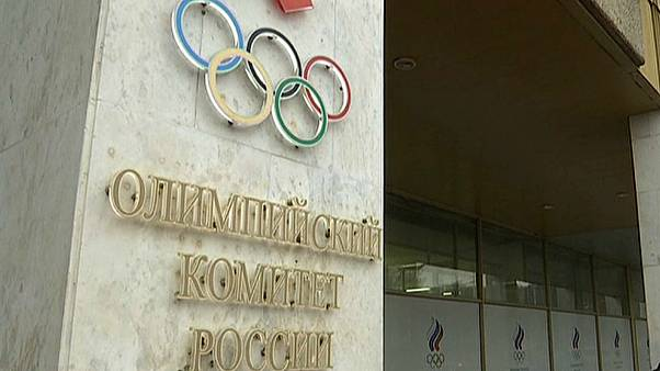 Atletas russos dispostos a competir sob bandeira Olímpica