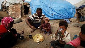 أكثر من 8 مليون يمني على حافة المجاعة