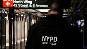Atentado falhado deixa quatro feridos em Nova Iorque