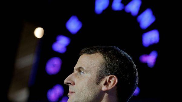 Macron lanza su campaña contra el Cambio Climático