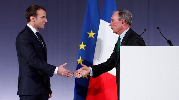 Dois anos do Acordo de Paris assinalados com a One Planet Summit