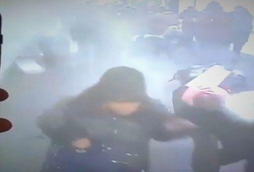 Vier Verletzte bei versuchtem Selbstmordattentat in New York