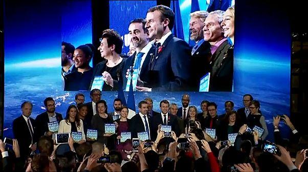 One Planet Summit - zwei Jahre nach dem Klimagipfel von Paris