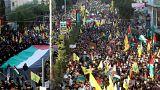 A Hezbollah is szembeszáll Trumppal