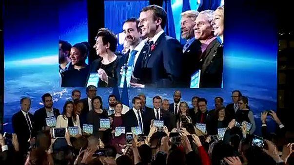 One Planet Summit: pénz a klímakutatóknak