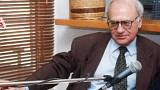 Πέθανε ο ιστορικός Σπύρος Ασδραχάς